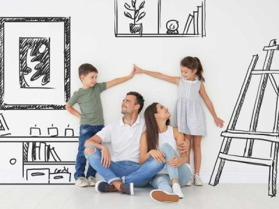 How to know whether to buy or build your new home