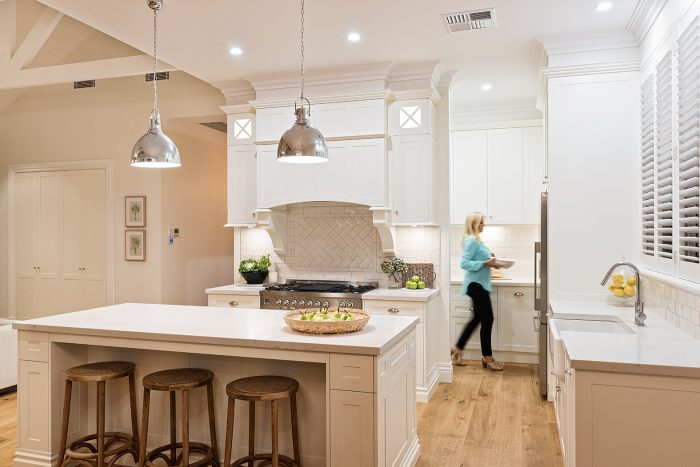 Butler's Pantry kitchen design